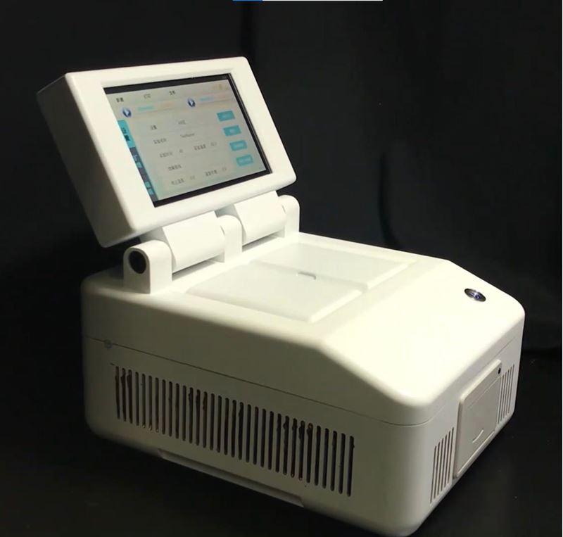 HRPA-16便携式恒温荧光检测仪